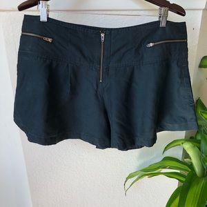 Free People Flowy Shorts Size 12